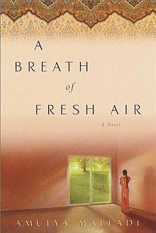 A Breath of Fresh Air, US Edition (Ballantine Books)